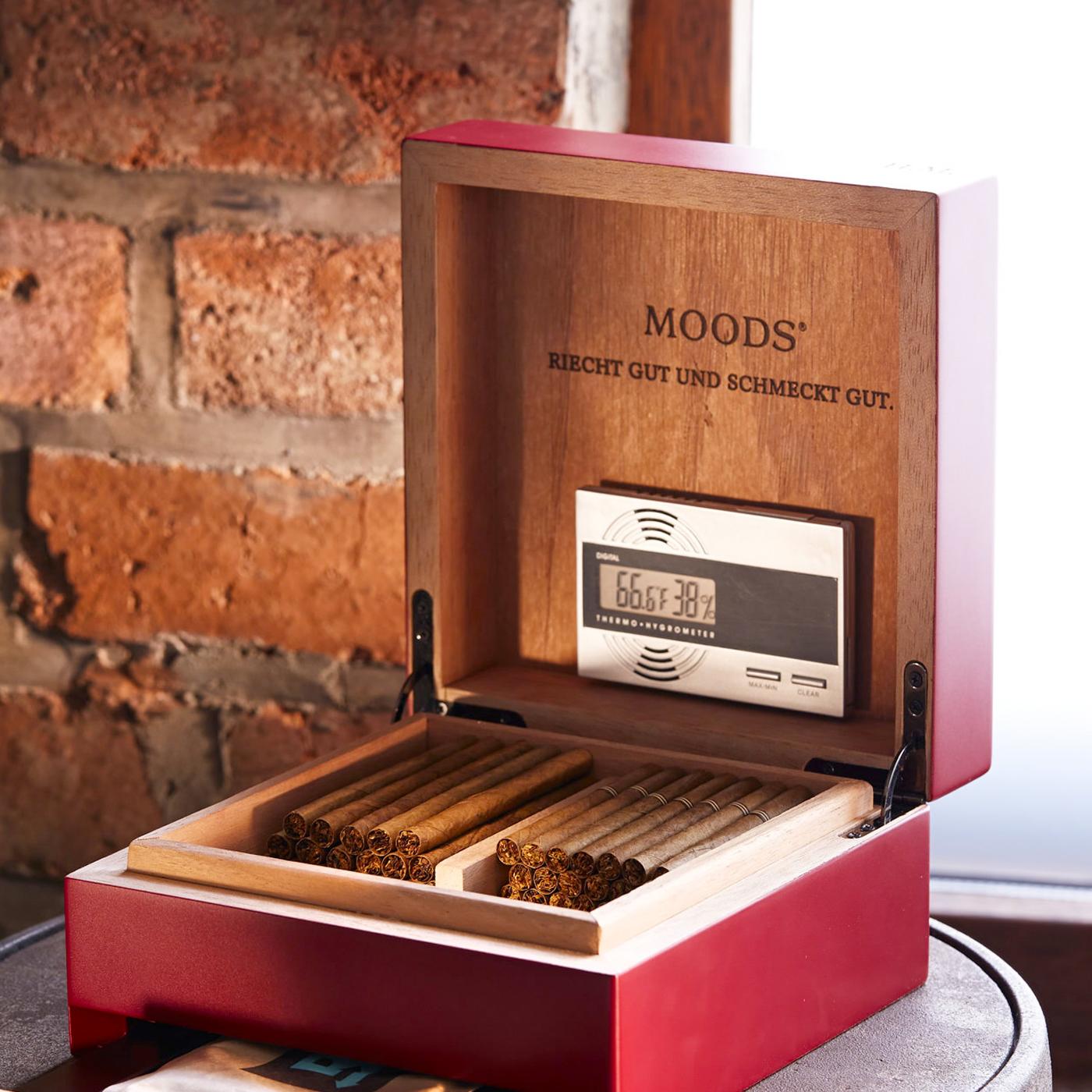 Dannemann zigarren